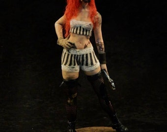 Exclusive Constance Sculpt ONLY ONE MADE