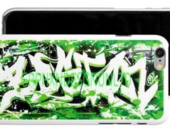 Graffiti iPhone or Samsung Case