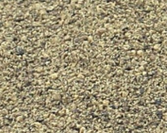 Ground Black  Pepper - Certified Organic