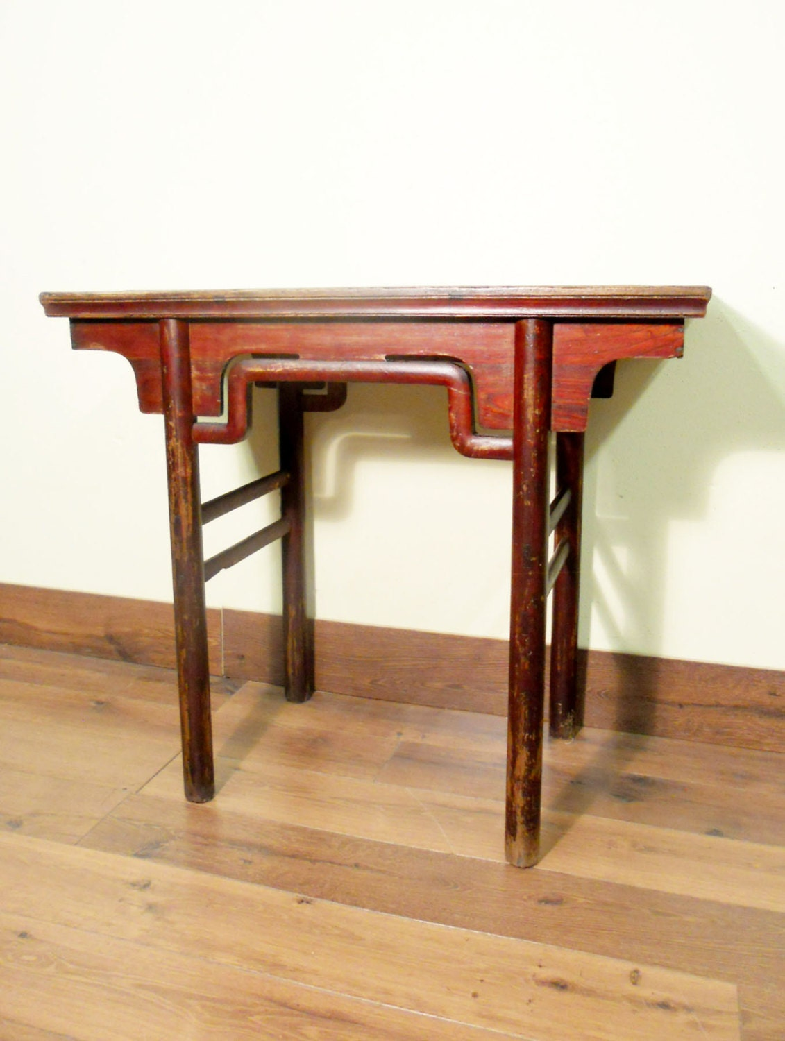 Antique chinese ming console wine table 5586 circa - Table haute console ...