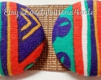 Colorful Aztec