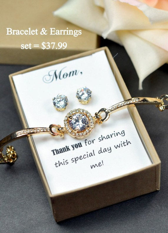 Gift For Bride From Bridesmaids Day Of Wedding : ... Groom Gifts, Bridal Party Gift, Bridal Party Jewelry,Wedding bracelet