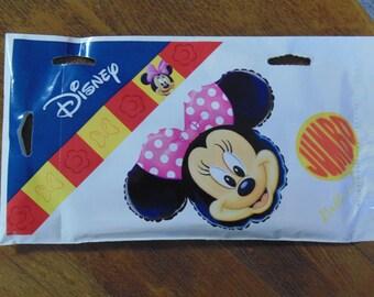 Disney Jumbo Minnie Mouse Balloon