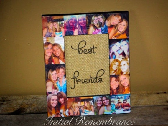 Unique Wedding Gifts For Best Friend: Best Friend Wedding Anniversary Unique Maid Of Honor Gift