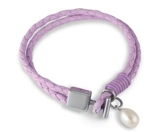 Pearlette Drop Bracelet