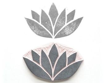 Lotus Stamp   001004