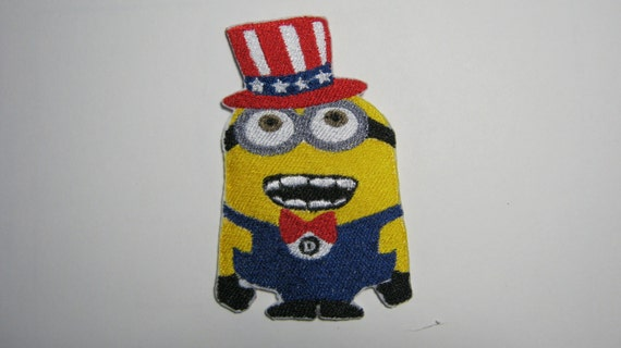 4th of july minions wallpaper - photo #15