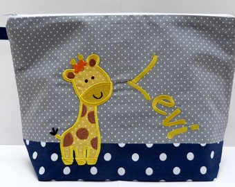 Diaper Bag - Toiletry Bag