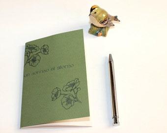 Notes - Un Sorriso al giorno (a smile for every day) - JUNE