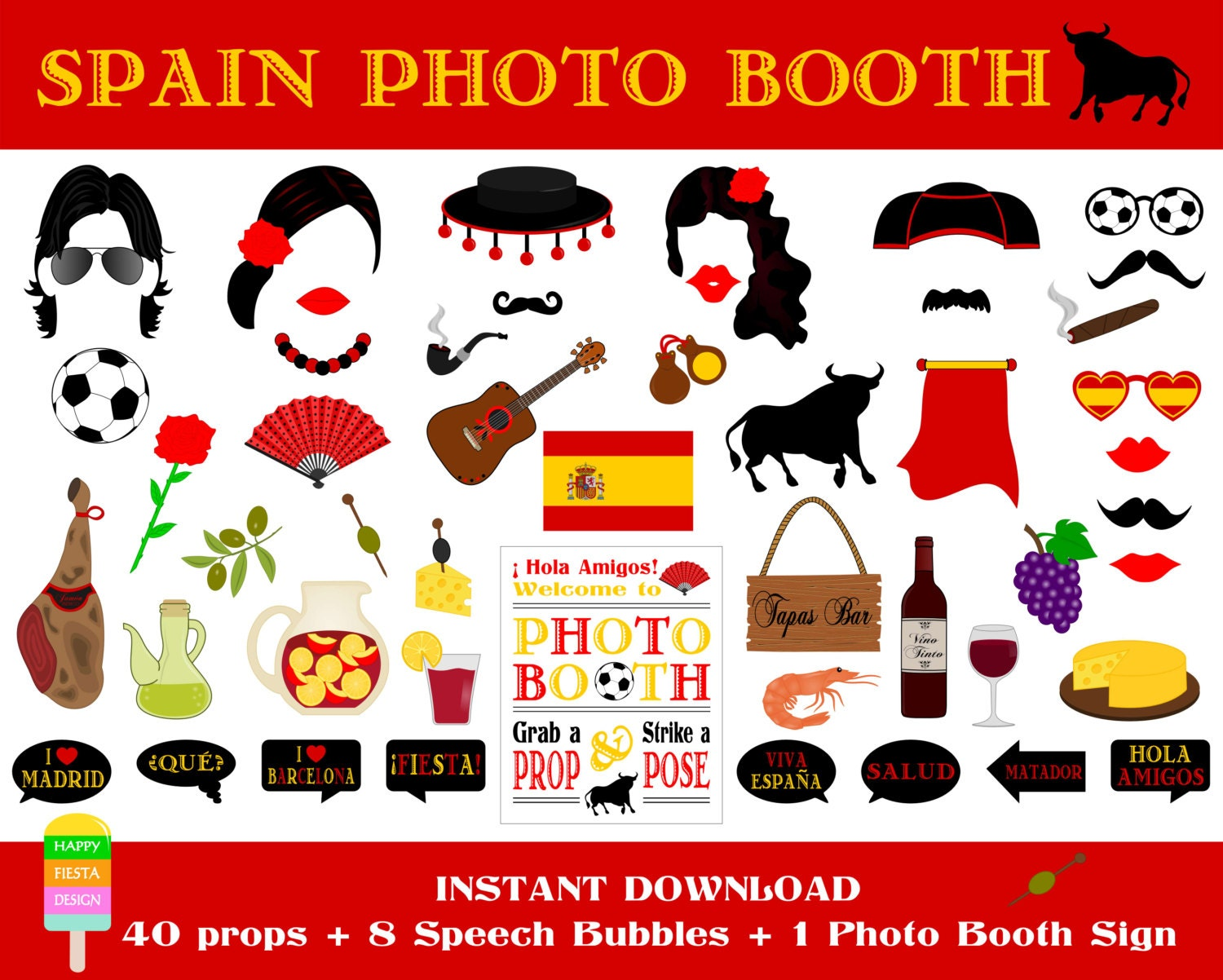 Spanish Items Www Pixshark Com Images Galleries With A
