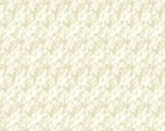 "Dear Jane 2 Brown Quilted Texture 100% Cotton Quilting Fabric -  Fat Quarter 18"" x 22"""