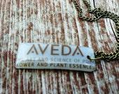 Recycled Aveda Charm Chain