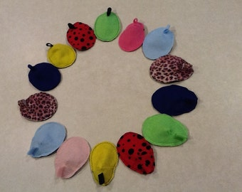 Eye patch for children and adults with Amblyopia (lazy eye) to strengthen eye.