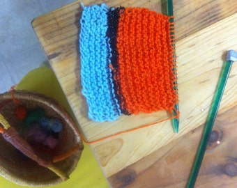 Woolly Winter Crafternoon