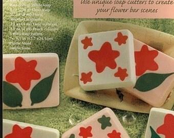 Flower Soap Scenes Soap Kit