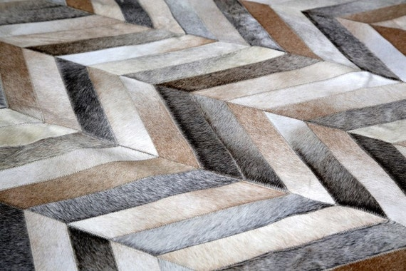 Herringbone Runner Rug Home Decor