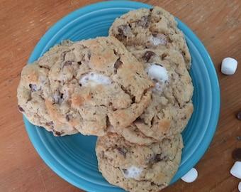 Campfire Lactation Cookies