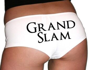 Grand Slam Baseball Underwear