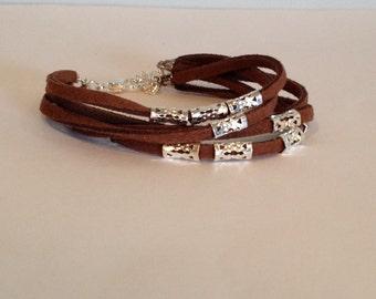 Amy's Bracelet