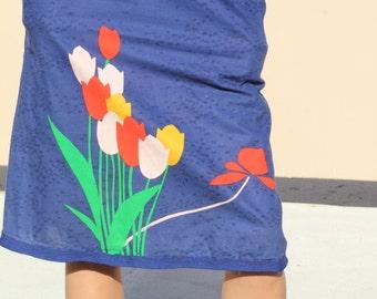 Malia Vintage 60s Skirt