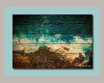 Hawaii beach photography. Beach wall art. Digitally signed. EPSTeam. Canvas prints. Hawaiian art. Home decor. Beach prints. Gift idea.