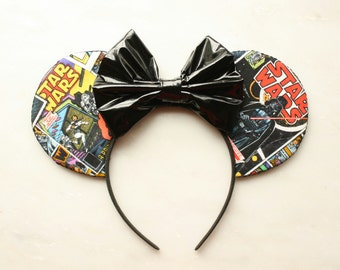 Star Wars Mouse Ears