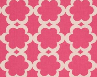 Taza Tarika Fuchsia by Dena Designs for FreeSpirit - by 1 yard