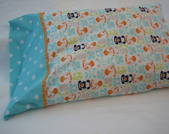 Phone's For You Pillowcase