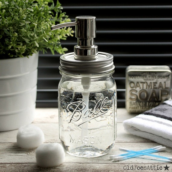 fr listing  boule mason jar distributeur de
