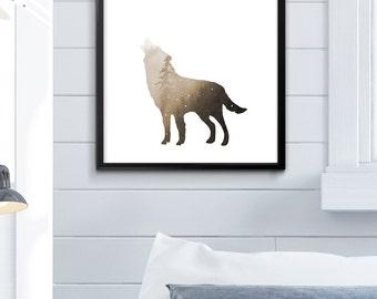Sepia Wolf, Sepia Art, Sepia Print, Sepia Photo, Sepia Photography, Sepia Photograph, Sepia Artwork, Sepia Printable, Art Sepia, Sepia Image