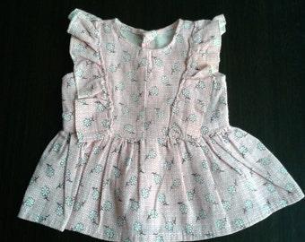 1950's Doll's Dress
