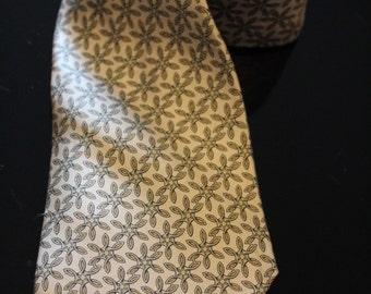 Tie patterns Hermès