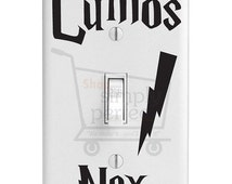 Popular Items For Light Switch Decal On Etsy