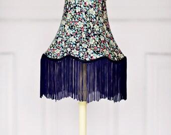 Victorian Lampshade Etsy