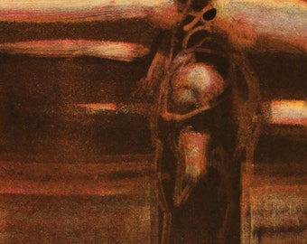 Christ of the Marshlands