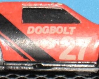 1989 ~ Mattel Hot Wheels #27 Dogbolt