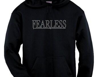 Fearless - Hoody