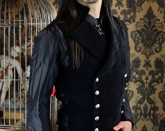 Men's Cavalier Vest
