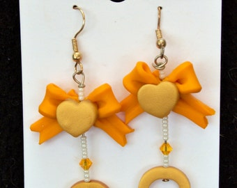 Sailor Venus Earrings