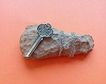 Pendant key of Sherlock Holmes