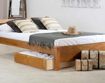 London Wooden Bed Frame by Get Laid Beds