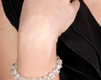 "Bracelet ""Cristal"""