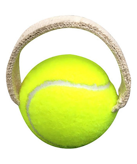 Captive jr hemp recycled tennis ball toy by ballboyecopet - Can tennis balls be recycled ...