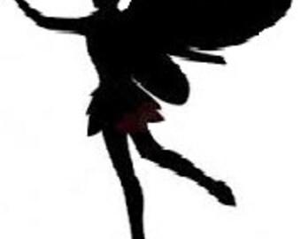 Flying Fairy 250 F 20 cm H