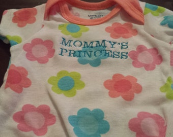 Personalized Baby Items