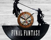 Final fantasy art featured image