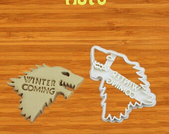 Game of Thrones Cookie Cutters not game of thrones dragon game of thrones dragon eggs game of thrones daenerys game of thrones decor