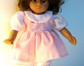 Gotz Doll By Sylvia Natterer Germany