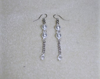 Fairytale Earrings (Cinderella 2)