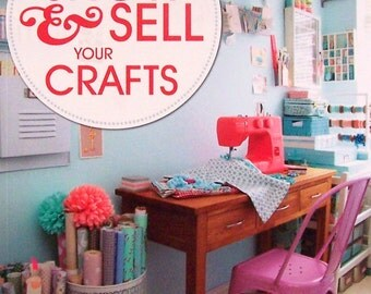 Sell at craft shows etsy for How to sell your crafts online